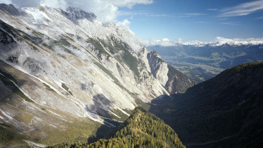 Das Halltal – eine ganz besondere Region im Alpenpark Karwendel